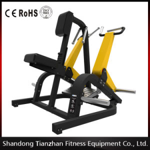 Fitness Equipment Hammer Strength Row Machine Tz-6064 pictures & photos