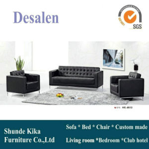 Simple Design Modern Office Sofa (8513) pictures & photos