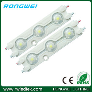 160deg 5050 SMD LED Module with Optical Lens