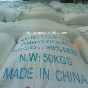 Hot Sale Sodium Sulfate Anhydrous with a Very Competitive Export Price