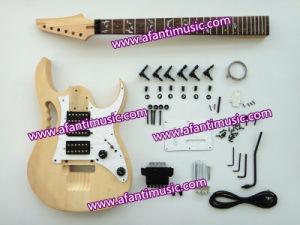 Afanti Music Guitar Kit (AIB-103K) pictures & photos