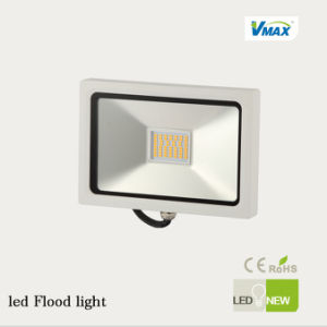 Energy Saving 50W LED Floodlight IP65 for Outdoor with Ce (V-P2750S) pictures & photos