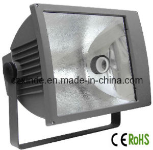flood light metal halide luminaire 250w 400w 1000w mh son. Black Bedroom Furniture Sets. Home Design Ideas