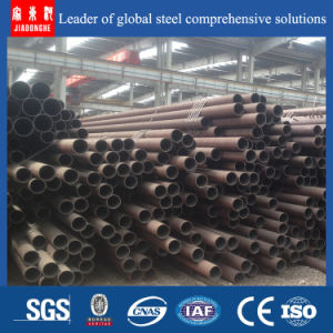 ASTM A53 Seamless Carbon Steel Tube pictures & photos