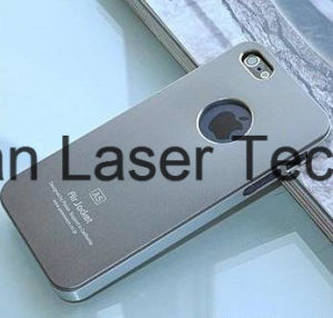 Fiber Laser Safety Glasses Laser Marking Machine with 20 W 30W 50W pictures & photos