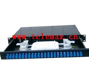 Fiber Patch Panel (TMRMODF2401SCS)