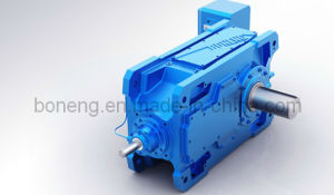 B Series Industrial Bevel Helical Gearboxes pictures & photos