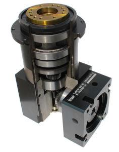 S1 L3 3 Stage Servo Drive Planetary Gear Reducer