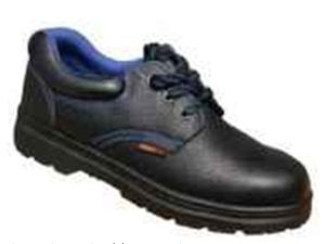 Rubber Sole Industrial Safety Shoes X039 pictures & photos