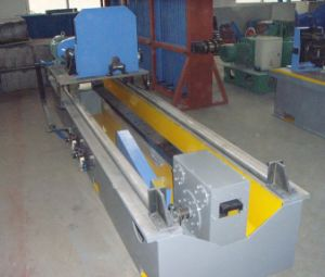Wg50 High Quality Tube Making Machine pictures & photos