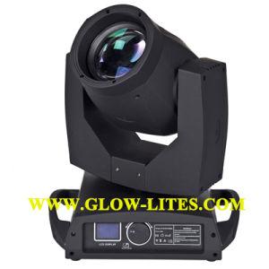 200W 5r Beam Moving Head Light / Prism Zoom / Sharpybeam Platinum Move Head Light