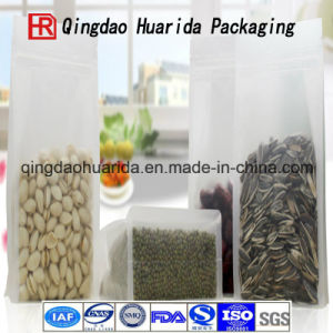 Frosted Aluminum Foil Stand up Plastic Food Packaging Bag pictures & photos