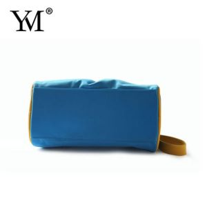 Elegant Fashion Custom Nylon Zipper Cosmetic Makeup Bag pictures & photos