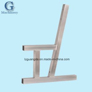 OEM Metal Tube Bending Aluminum/Iron/Stainless Steel Tube Fabrication pictures & photos