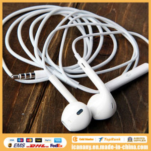 3.5mm Earpods with Mic and Remote for iPhone6s/6/5s pictures & photos