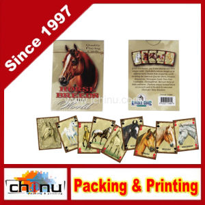 National Cultural Costumes Customized Playing Cards Promotional Cards Wholesale pictures & photos