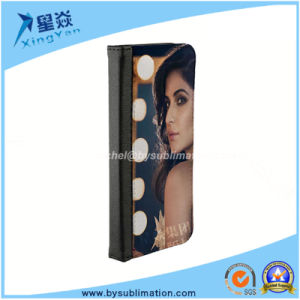 PU Wallet Phone Case for Sublimation pictures & photos