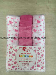 St007 Baby Diapers 100% Cotton Soft and Comfortable pictures & photos