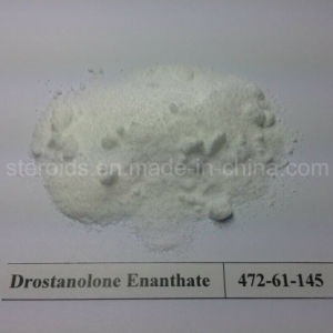 China Powder Drostanolone Enanthate Steroid Hormone pictures & photos