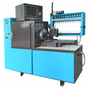 Computer Type Fuel Injection Pump Test Bench (JHDS-5)