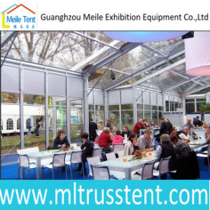 Aluminum Frame Outdoor Wedding Banquet Clear Tent House pictures & photos