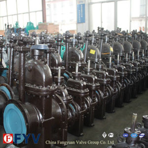 API 6D Used for Ngs Flat Gate Valve pictures & photos