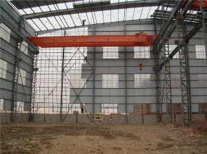 20ton Double Girder Overhead Crane Lh Model pictures & photos
