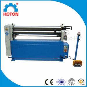 Metal Sheet Rolling Machine (Electric Slip Roll ESR-1300X2.5 ESR-1300X4.5 ESR-1550X3.5) pictures & photos