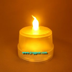 LED Candle Light pictures & photos