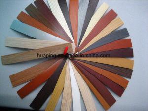 Edge Banding/PVC Tape/Furniture PVC Tape pictures & photos