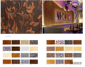 3D Wall Decor Wall Art Decorative (zhuv) pictures & photos