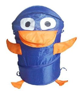 Cartoon Laundry Hamper in Home Laundry Hamper pictures & photos