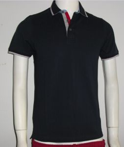 Men′s Polo-Shirt