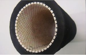 Wear-Resisting Flexible Ceramic Hose