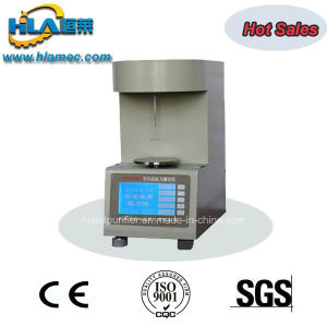 Zjy807 Sample Type Insulating Oil Tension Oil Tester pictures & photos