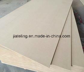 MDF Plain Sheets/MDF Raw Sheet pictures & photos