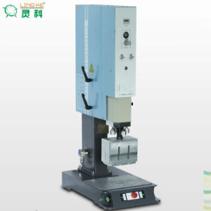Ultrasonic PVC Welding Machine pictures & photos