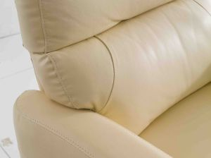 Italy Leayther Leisure Sofa Chair (736#) pictures & photos