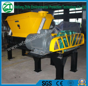 Dead Pigs Harmless Disposal Shredder with High Quality pictures & photos