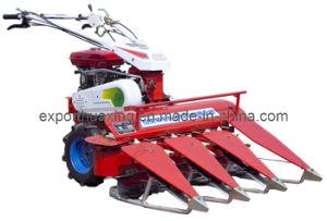 4GL100 Rice Harvester