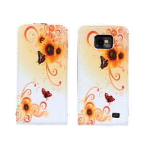 2015 New Arrival Leather Case for Samsung for Wholesale