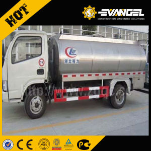 Dongfeng Styre Double Bridge Fire Fighting Truck (3000L water tank) pictures & photos