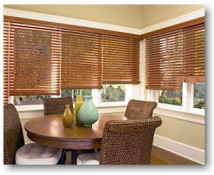 High Quality Interior Wood Venetian Blind pictures & photos