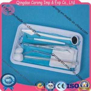 Oral Dental Sterile Medical Instrument Kit pictures & photos