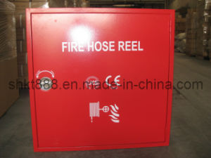 Fire Cabinet for Hose Reel pictures & photos