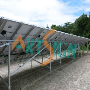 Solar Photovoltaic Ground Mounting pictures & photos