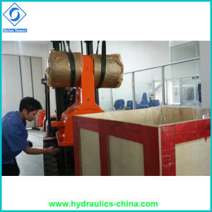Hydraulic Drum Cutter Without Pick and Holder Made in China pictures & photos