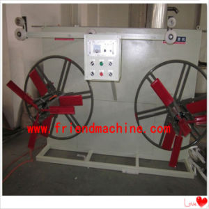 Plastic Double Disk Winding Machine pictures & photos