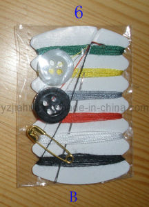 Portable Sewing Kit for Contingent / Hotel / Hospital /Travel (GSK04) pictures & photos