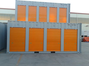 20ft Storage Cargo Container for Sale pictures & photos